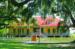 Laura Plantation Tour Con Transporte Privado
