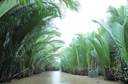 Tour Privado: Delta Mekong Rural desde Ho Chi Minh City