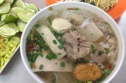 Excursión privada: Un sabor de Saigón de Ho Chi Minh City