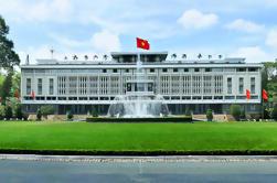 Tour privado de medio día de Ho Chi Minh City