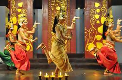 Tour de Arte Camboyano en Siem Reap Incluyendo Show de Apsara con Tour Opcional de Angkor
