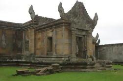Excursión de un día al Templo Preah Vihear y Koh Ker Sitio UNESCO de Siem Reap