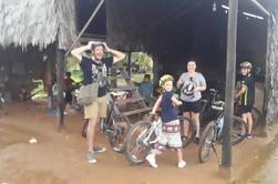 Circuito Cerrado Siem Reap