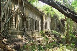Tour Privado al Templo de la Selva de Beng Mealea y Koh Ker