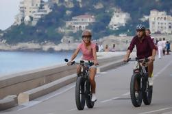 Tour de 3 Horas en E-Bike de Niza