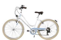 Costa Azul Alquiler de bicicletas en Niza
