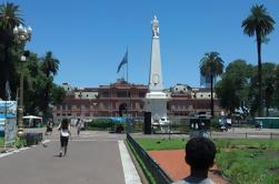 Buenos Aires City Tour privado en coche