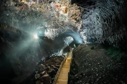 Fiordos y Cuevas desde Reykjavik
