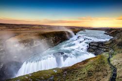 Tour por la tarde de Golden Circle desde Reykjavik