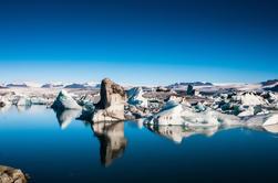 Excursión de un día a la laguna del glaciar: Jökulsárlón con excursión en barco desde Reykjavik