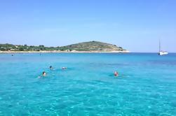 Blue Lagoon y Solta - 3 Islas Tour desde Trogir o Split