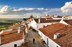 Évora el corazón y el alma del sur de Portugal Tour privado desde Lisboa