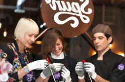 Candy Making Class en Londres