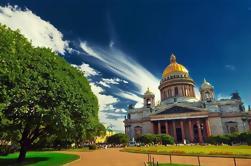 Excursión privada de medio día a San Petersburgo