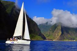 Private Yacht Charter i Madeira Island