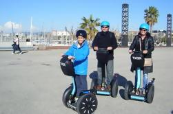 Visita Segway Tour a Barcellona