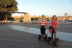 Tour Segway Optimal 2 heures à Barcelone