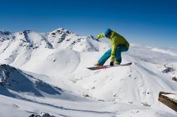 Excursion d'une journée à Snow Mountain