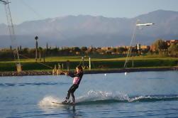 Experiencia en Wakeboard en Marrakech