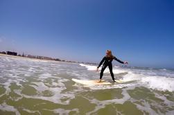 Voyage de Surf à Essaouira de Marrakech avec Déjeuner