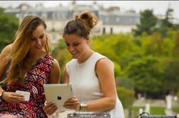 Wifi móvil en todas partes en Annecy