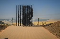 Nelson Mandela Site de Captação e KwaZulu-Natal Tour de dia guiado de Durban
