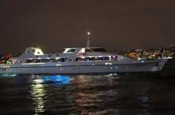 Bosphorus Dinner Cruise Trasporto Compreso