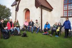 Tour Privado: Viaje de Historia de Suecia al Candidato de Patrimonio Mundial Markim-Orkesta de Estocolmo