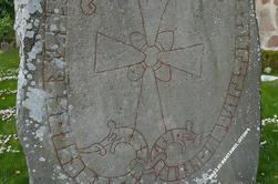 Historia de los Vikingos Tour en grupo pequeño desde Estocolmo: Medio día