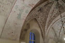 Tour privado: Excursión de medio día de historia de la iglesia sueca desde Estocolmo