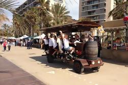 Barcelona Cerveza Bicicleta Tour