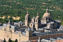 El Escorial, Valley of the Fallen og Toledo Dagstur fra Madrid
