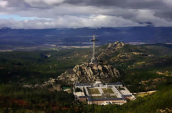 El Escorial Klooster en Madrid Sightseeing City Tour