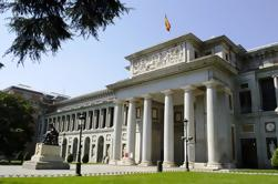 Madrid Walking Tour en Museo del Prado
