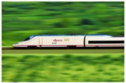 Excursión de un día a Madrid en tren de alta velocidad desde Valencia
