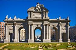 Madrid Full Day by High Speed Train from different points in Spain