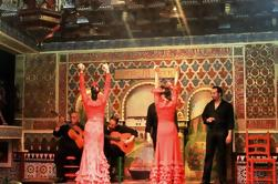 Flamenco Show mit Lektion aus Madrid