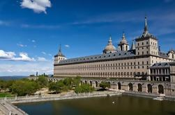El Escorial e Vale do Caído Half-Day e Madrid Segway Tour