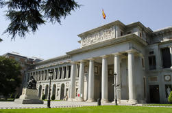 Madrid Panoramic Tour met Museo del Prado