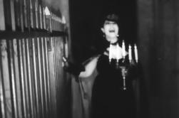 Vampire Tour de San Francisco