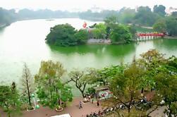 Excursión de 3 días a Hanoi y Bahía de Halong