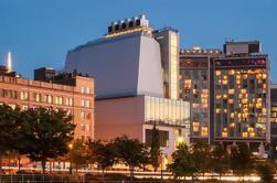 Whitney Museo de Arte Americano Admisión