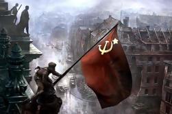 Moscú en la Segunda Guerra Mundial: la perspectiva rusa