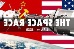 Carrera espacial de Moscú: La guerra fría y más allá