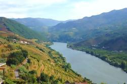 Excursão de dia inteiro à Região do Vinho Douro surpreendente com almoço e degustação de vinhos