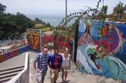 Lima Kleuren en Smaken Tour