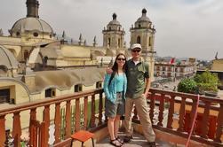 Lima City Sightseeing Tour en kookles