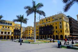 Pequeño grupo Visita a la Ciudad de los Reyes y las Reinas de Lima