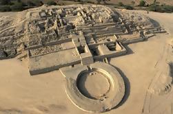 Excursión de un día al sitio arqueológico de Caral desde Lima