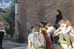 Tour privado: Tour de comida de Milán